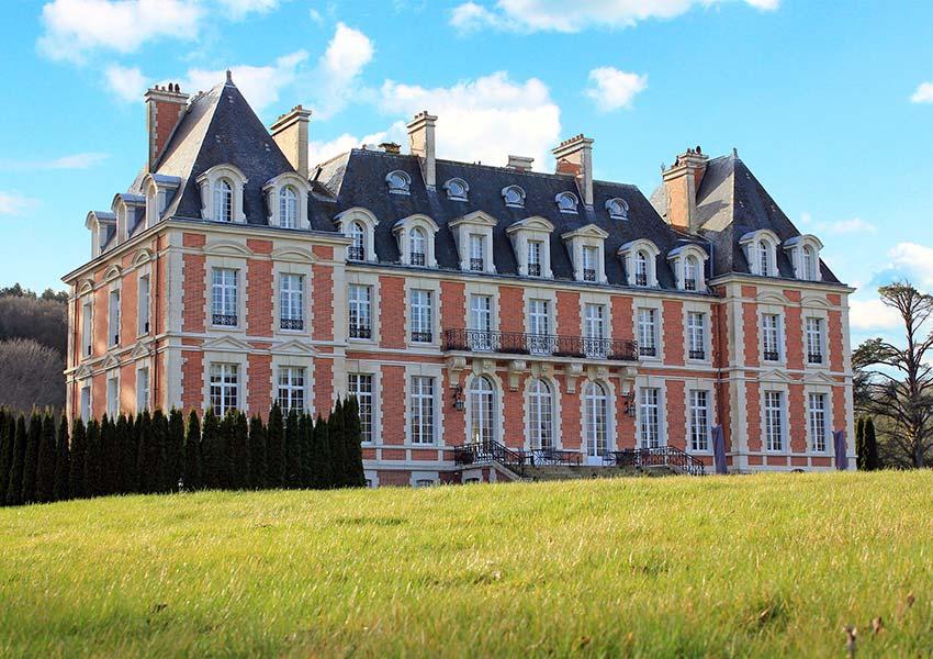 buy second home in france limousin nouvelle aquitaine region luxury resort halcyon retreat luxury hotel château de la cazine