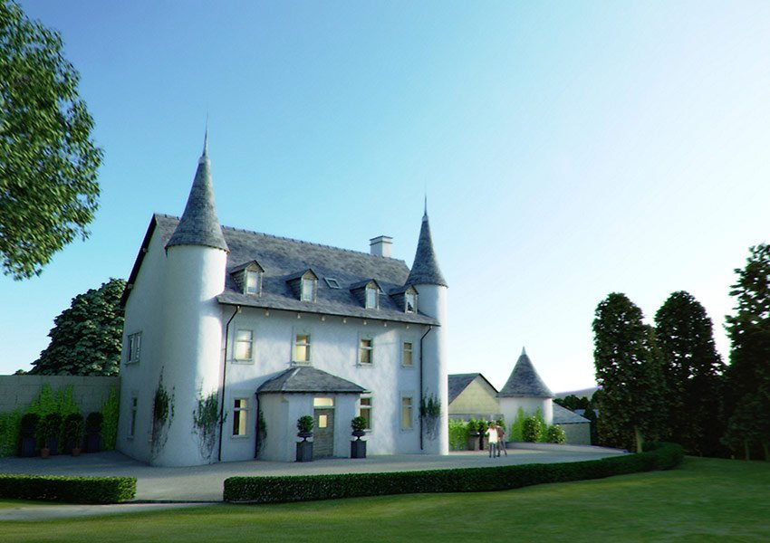entirely renovated spa at luxury resort wyndham halcyon retreat castle with towers unique attraction for top segment