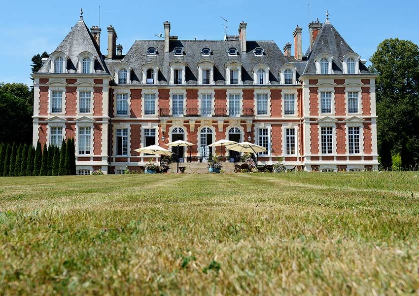 estates for sale france limousin region luxury leisure resort halcyon retreat with excellent yield