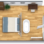 floor plan studio as investment with rental guarantee france min.png