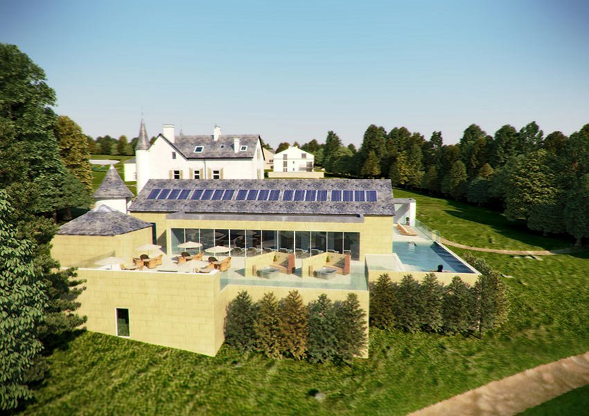 house for sale limousin furnished flats and studios with rental guarantee and six weeks of private use with at least 7 percent return
