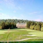 immobilier de loisirs sur un terrain de golf comme investissement avec des rendements garantis en france