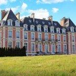 immobilier récréatif comme centre d'investissement wyndham château de la cazine