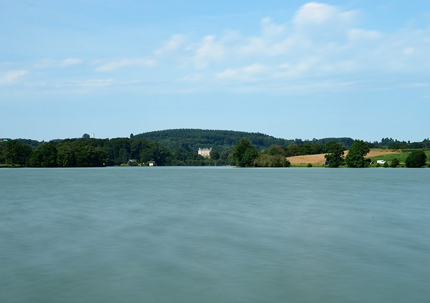 limousin lakes region france interesting region for real estate investment with rental guarantee