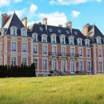 luxury recreational real estate as an investment resort wyndham château de la cazine