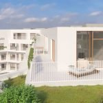 penthouses for sale in brussels at top location defensive real estate investment with powerful tenants