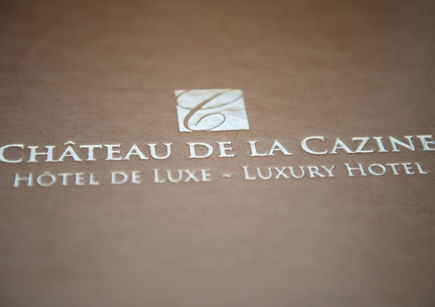 purchase part of hotel in france possible at halcyon retreat spa and golf resort with eye-catching chateau de la cazine luxury hotel in limousin