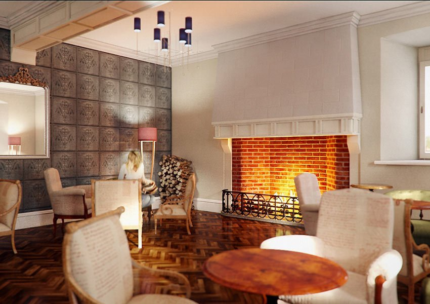 relaxation area in spa luxury resort halcyon retreat spa and golf resort second home in france luxury property