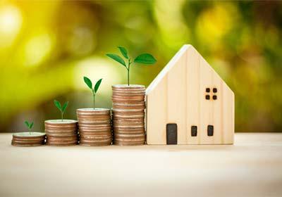 Acheter des biens immobiliers comme investissement avec un risque limité