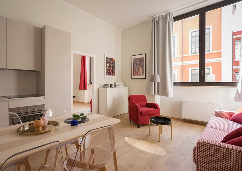 Acheter un appartement pour la location Investissement immobilier