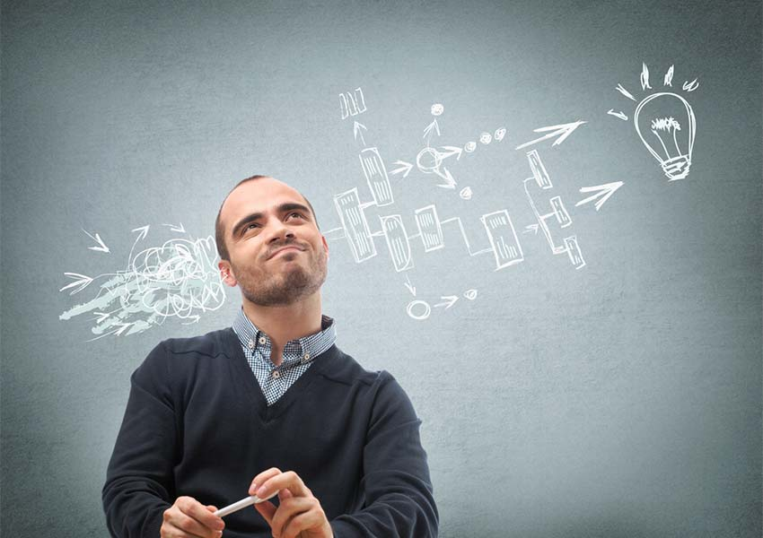 Analytical Thinking Is Key to Results Rational Investing In Real Estate