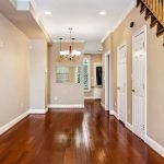 Beautifully Renovated Home with Beautiful Wooden Flooring and Warm Interior