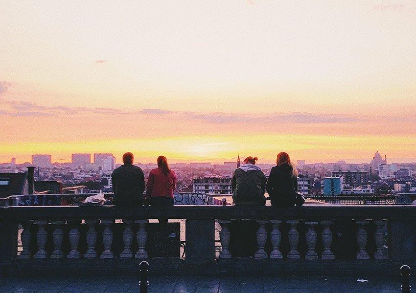 Bruxelles offre confort, loisirs et culture dans un environnement international