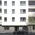 Buy property Brussels In Evere Newly built modern high quality finishes and materials Interesting defensive investment