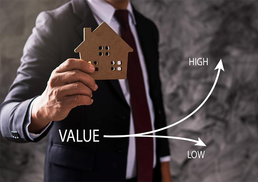 buy property to renovate convert and let out bargains