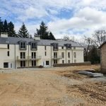 Buying a condominium in France as investment property with guaranteed rental return Renovation property