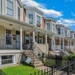 Buying a House in America as a Rental Property Baltimore Maryland