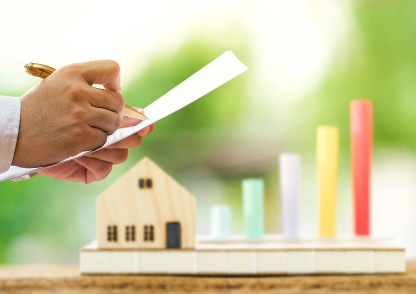 buying a new-build house and letting out advantages and disadvantages