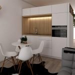 Buying a studio in Brussels to let or for private use stable-value investment