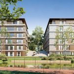 Buying And Renting Real Estate Without Concern Brussels Watermael Boitsfort Next to Sonian Forest Top Location