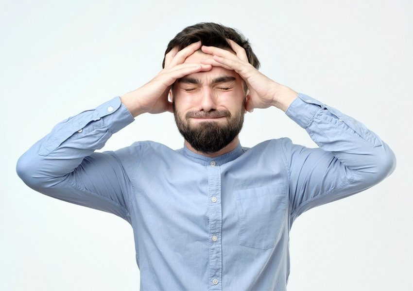 causes of stress worries and frustration for landlords