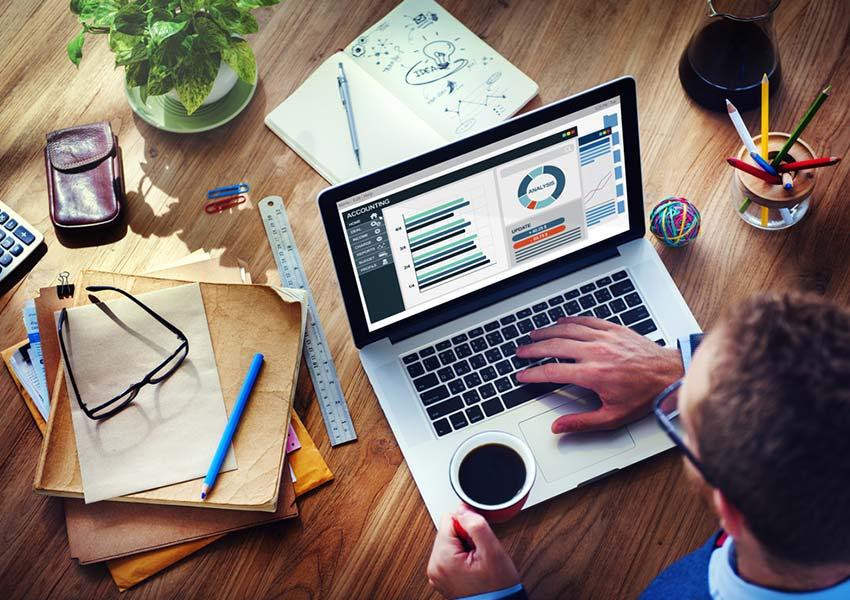 Cinq étapes simples pour créer un site Web pour votre résidence secondaire