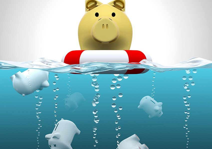 Comment contrer l'inflation quand Investir dans l'immobilier ?