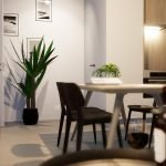 Compact Housing For Sale in Brussels Centre in the European District near Schuman Square