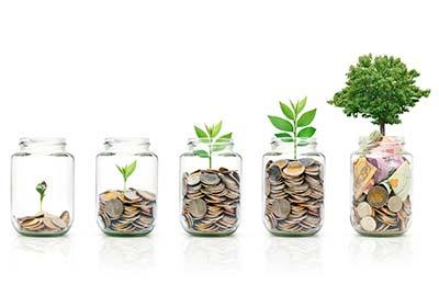 Devenir financièrement indépendant peut être réalisé à tout âge Sans restriction d'âge