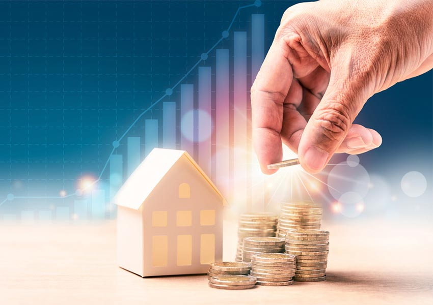 downside of hands off investing in rental properties disadvantages yields
