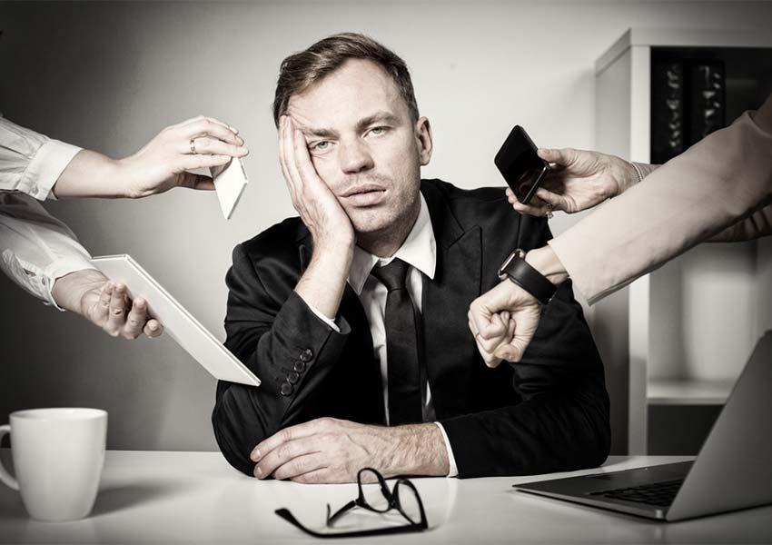 downside of hands on investing in rental properties stress worries responsibilities