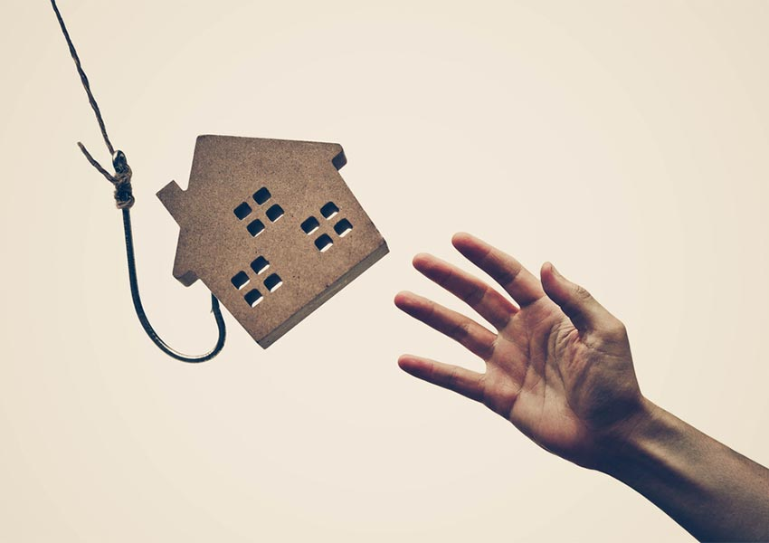 emotional subjective impulsive decisions are big problem for real estate investors starting out