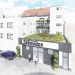 Entire Building With 9 Apartments And Retail Space For Sale In Gelsenkirchen Germany