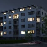 Excellent Location in Evere of these Investment properties Large Local Demand for Premium Apartments with Modern Finish