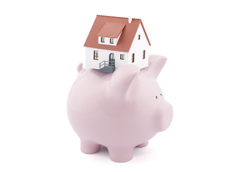 Financial leverage when Investing in Real Estate