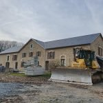 Flat Block For Sale In France With Guaranteed Rental Return Renovation