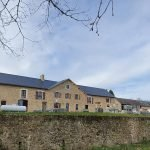 Flat Block In France Interesting Real Estate Investment With Guaranteed Rental Return New Building