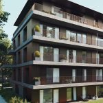 Flat For Sale Watermael Boitsfort 1 2 3 Bedrooms Studio Or Penthouse Wide Choice
