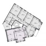 Floor Plan Roof Floor Investment Property Germany For Sale In NRW