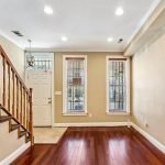 Front Door And Entrance Of The House For Sale For Rent In Baltimore In America