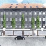 German Apartment Building as Investment 9 Apartments And Retail Space With Rental Guarantee