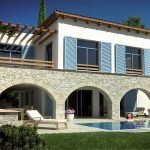 holiday home in samos for sale greece with three bedrooms and private pool hera bay luxury resort