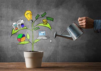 Il est possible de prendre une retraite anticipée en vivant du produit d'un portefeuille d'investissement mais ce n'est pas une obligation