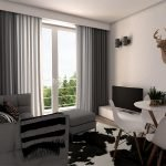 Illustration of Optional Furniture Package For Sale To Rent To Expats Furnished In Brussels