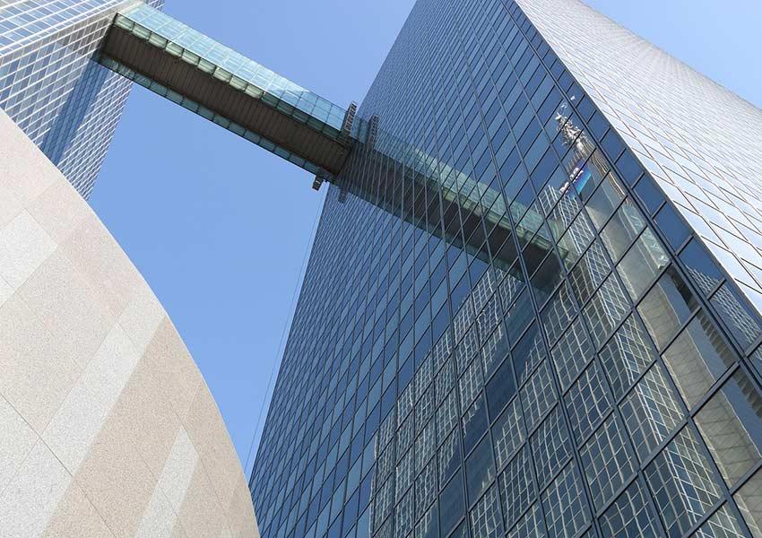 Immeuble de bureaux à Bruxelles : une plaque tournante importante pour faire des affaires en Europe