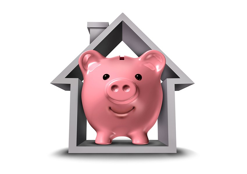 investing in rental properties can be active or passive