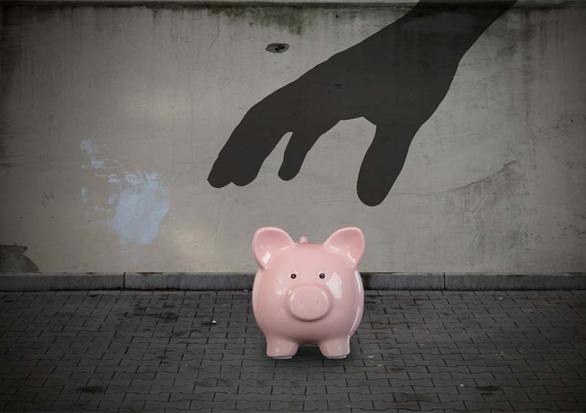 Investing Money Without Risk Self-Protection Tips Against Bad Investments