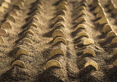 Investir dans des fonds de placement diversifiés réduit le risque