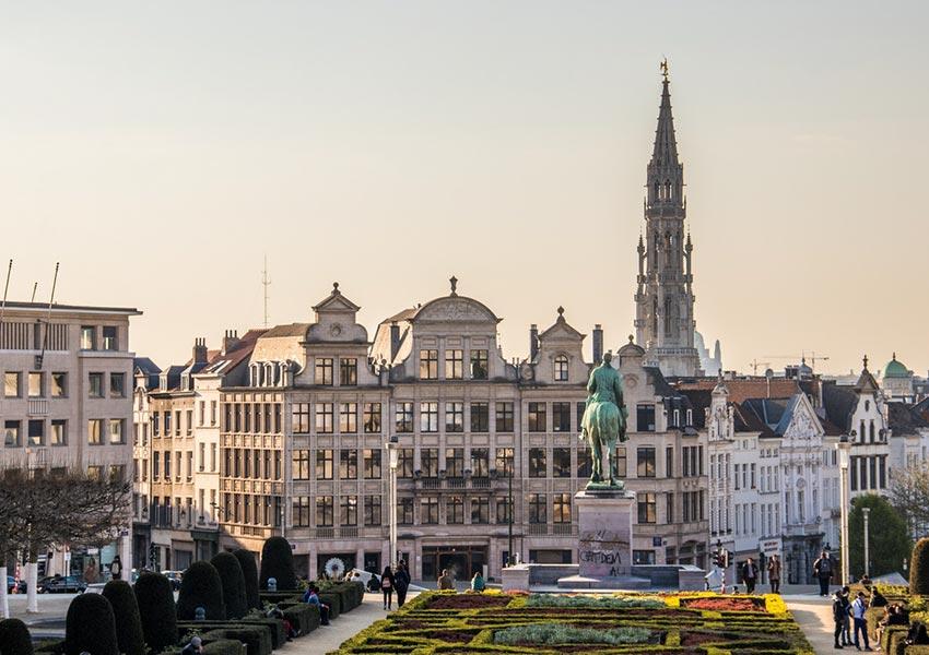 Investir dans l'immobilier à Bruxelles : une valeur sûre sans grand risque