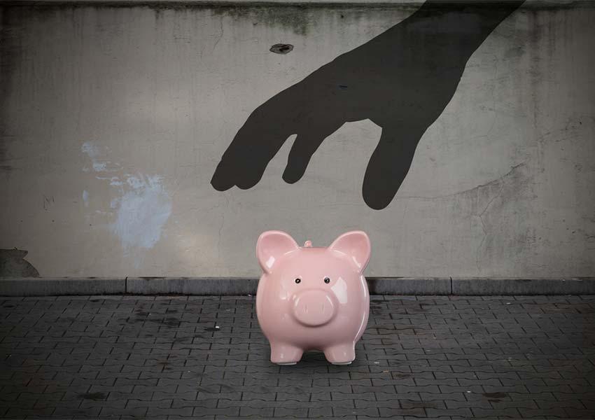 Investir de l'argent sans risque Conseils d'autoprotection contre les mauvais investissements